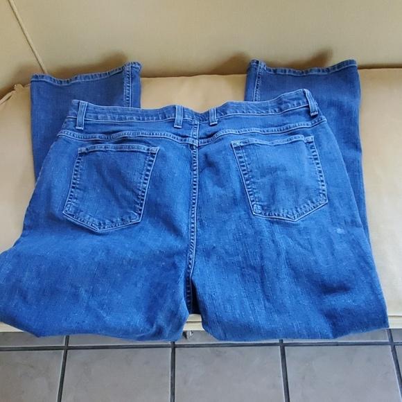Lee Denim - 1023 RIDERS Jeans